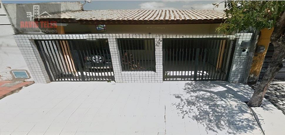 Casa c/ 3 qtos (sendo 2 stes) locação, Antônio Bezerra, Fortaleza.
