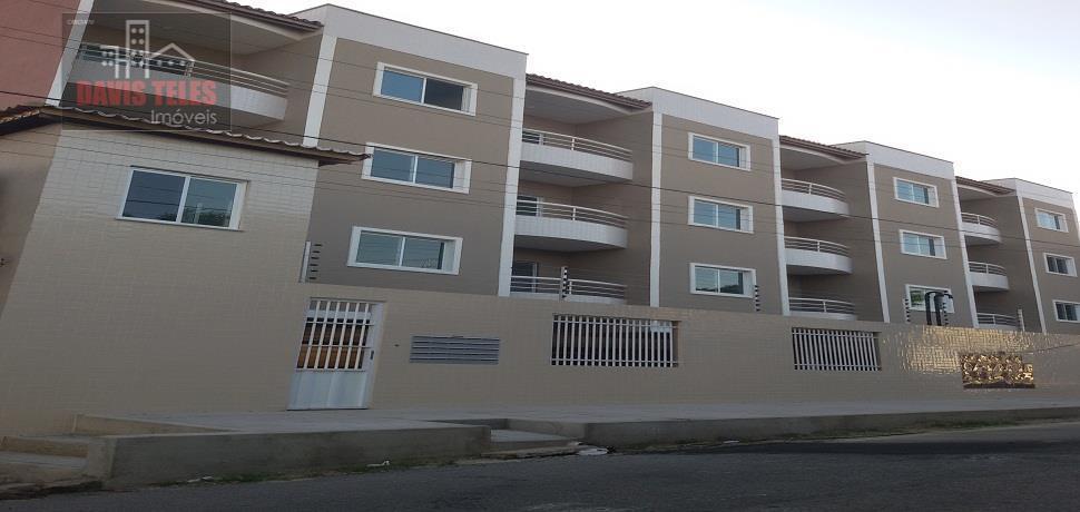 Promoção imperdível apartamentos no Antônio Bezerra a partir de R$ 580,00, com 02 quartos, 1 vaga