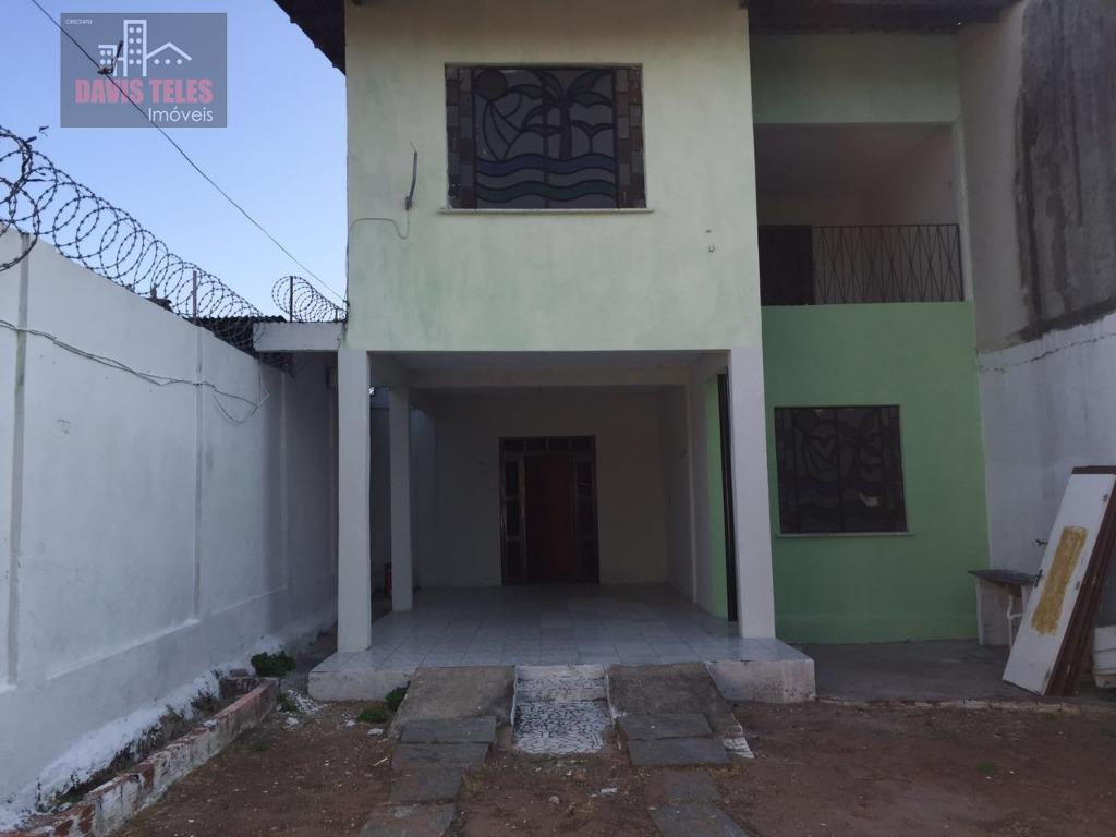 Excelente casa próxima a Faculdade Integrada da Grande Fortaleza - (FGF)