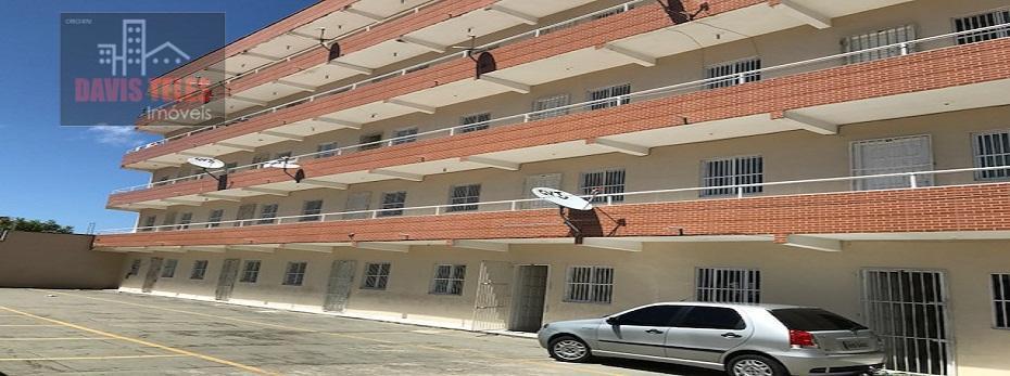 Apartamentos residenciais para locação, Jardim Iracema, Fortaleza.