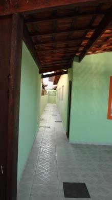 Casa residencial à venda, Vila Tupi, Praia Grande - CA1003.
