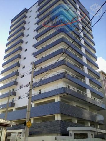 Apartamento Novo AltoPadrão, Canto do Forte, Praia Grande.