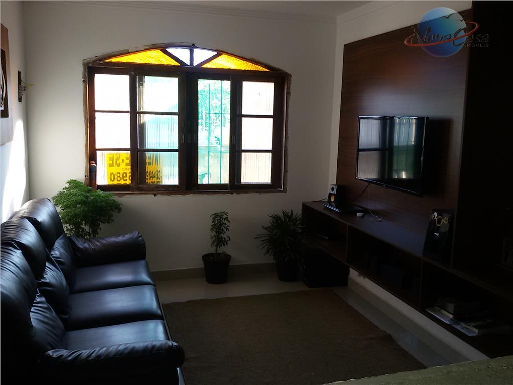 Casa  residencial à venda, 1 dormitório, Praia Grande.
