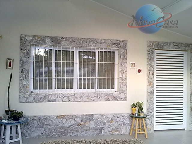 Casa  residencial 200 metros da praia, Balneário Maracanã, Praia Grande.