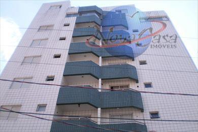 Apartamento 2 dormitórios, Campo da Aviação, Praia Grande