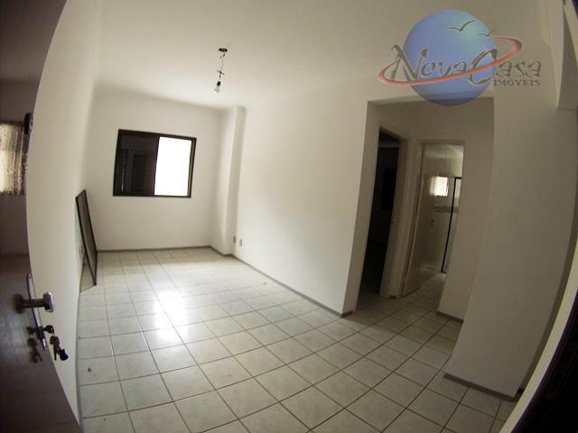 Apartamento 2 Dormitórios, Vila Caiçara, Praia Grande