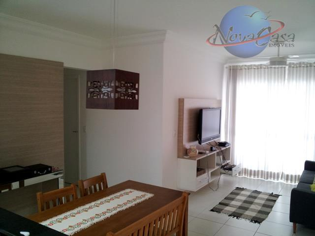 Apartamento 3 dormitórios, Vila Mirim, Praia Grande