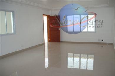 Casa 3 Dormitórios, Canto do Forte, Praia Grande - CA0628.