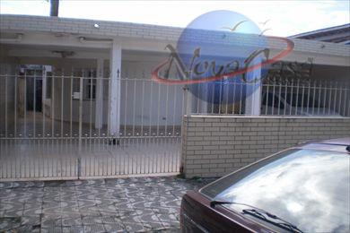 Casa isolada à venda, Vila Mirim, Praia Grande - CA0804.