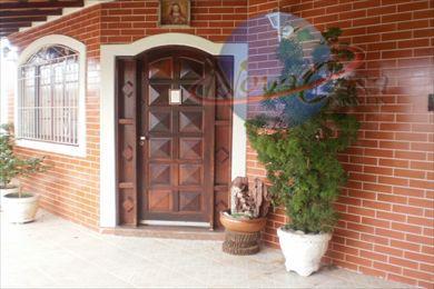 Casa Isolada 3 Dormitórios, Praia Grande