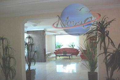 Apartamento 2 dormitórios, Campo da Aviação, Praia Grande - AP1978.