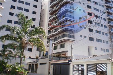 Apartamento 1 Dormitório, Canto do Forte, Praia Grande - AP1997.