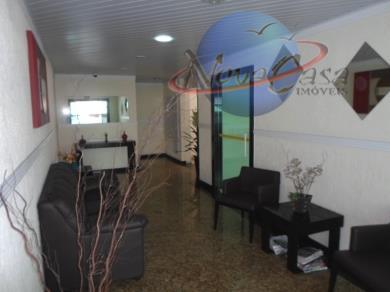 Apartamento 3 dormitórios, Cidade Ocian, Praia Grande