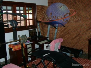 Casa 5 dormitórios, Balneário Flórida, Praia Grande - CA1755