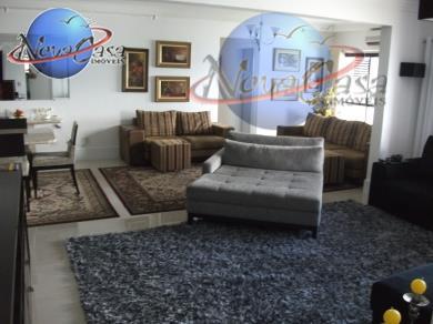 Apartamento 5 dormitórios, Vilamar, Praia Grande