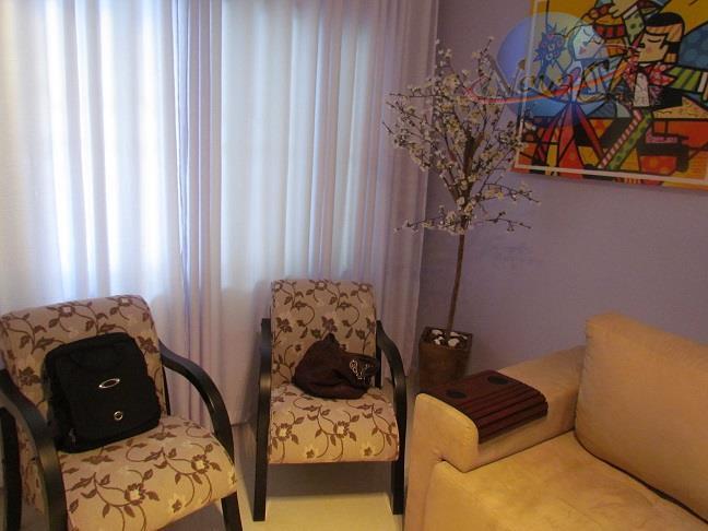 Casa 2 dormitórios, Vila Caiçara, Praia Grande