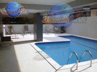 Apartamento 2 dormitórios, Vila Tupi, Praia Grande - AP1088