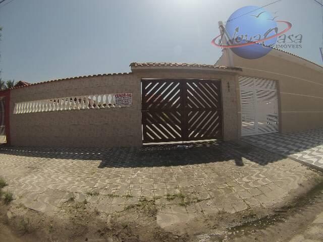 imobiliária nova casa imóveis - casa isolada 3 dormitórios - praia grande, oportunidade excelente para morar...