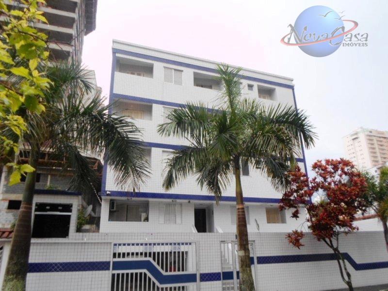 Apartamento 1 Dormitório, Aviação, Praia Grande