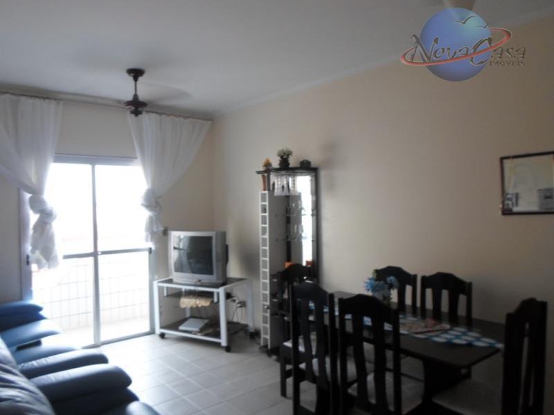 Apartamento 2 dormitórios, Vila Balneária, Praia Grande
