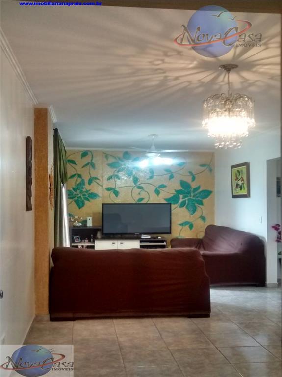 Apartamento 2 dormitórios, Cidade Ocian, Praia Grande