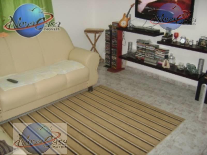 Apartamento 1 dormitório, Vila Tupi, Praia Grande