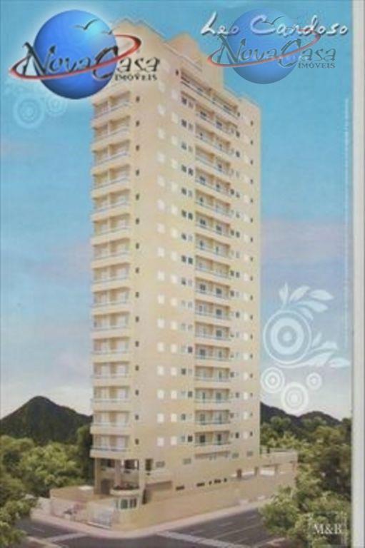 Apartamento 2 dormitórios, Campo da Aviação, Praia Grande - AP0984