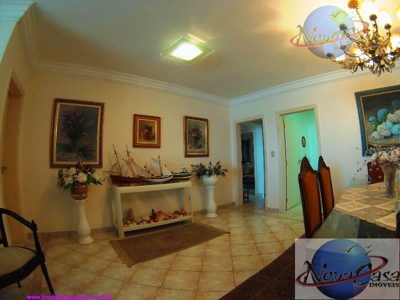 Apartamento Frente ao Mar Balneário Flórida, Praia Grande - AP5571.