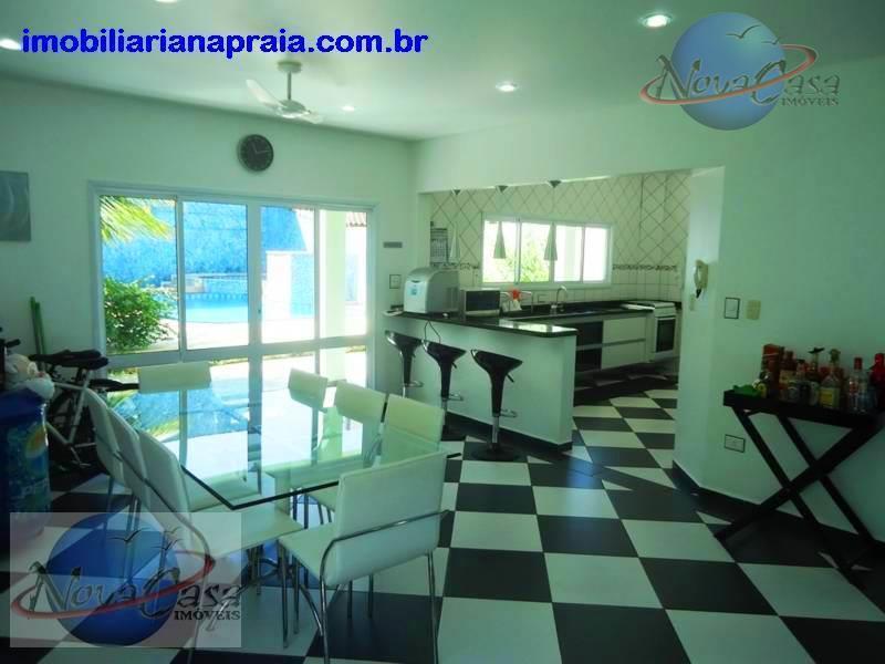 Casa 3 Dormitórios, Balneário Flórida, Praia Grande