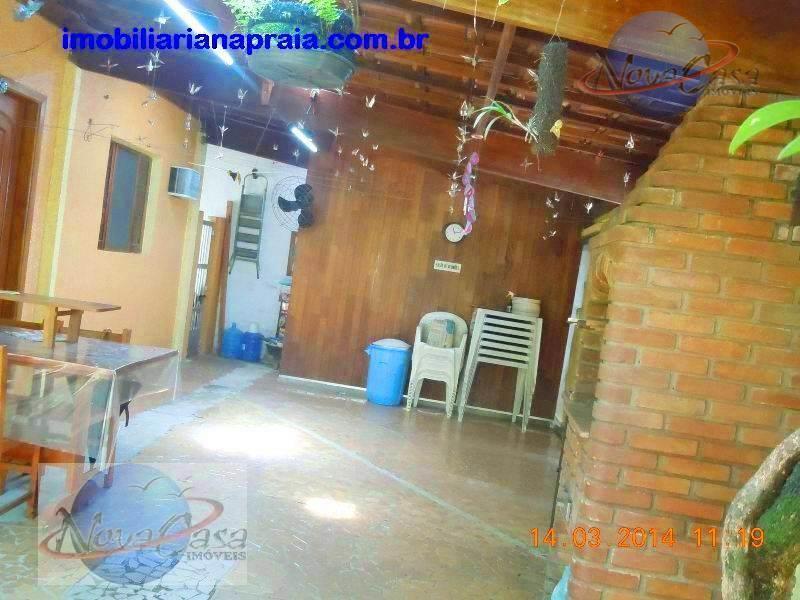 imóvel em santos - casa isolada 2 dormitórios - impressionante o tamanho da sala desse imóvel...
