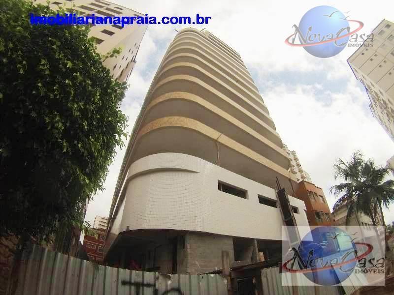 Apartamento 2 Dormitórios, Vila Tupi, Praia Grande