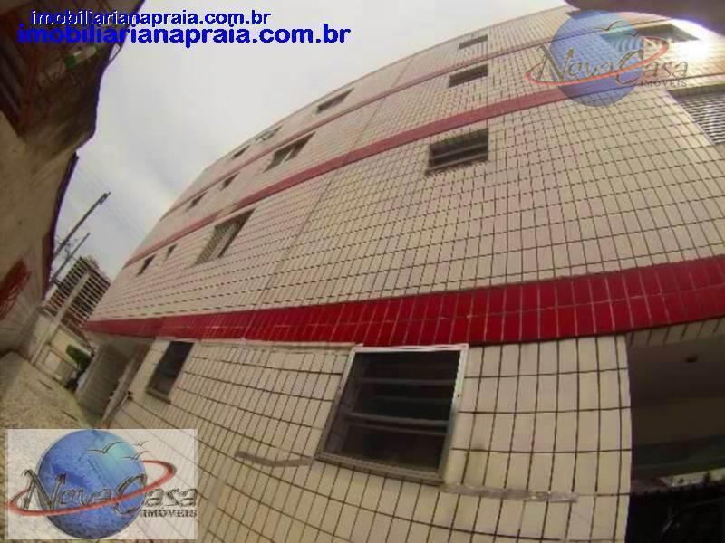 Apartamento  2 dormitórios Cidade Ocian, Praia Grande.