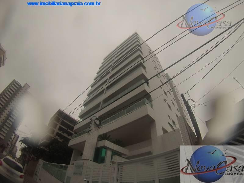 Apartamento 2 dormitórios, Vila Assunção, Praia Grande