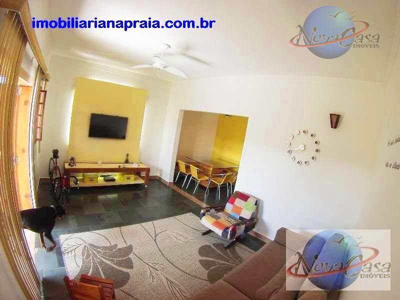 Casa Isolada 1 dormitório, Vila Mirim, Praia Grande