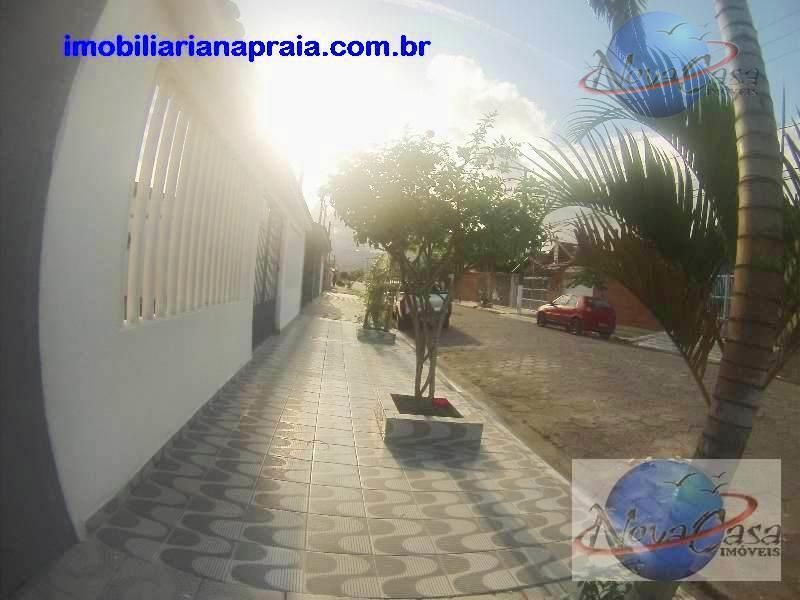 nova casa imóveis sua imobiliária na praia - casa isolada na praia grande - imóvel em...