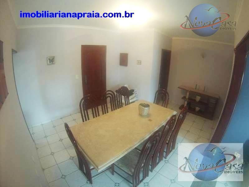 Apartamento 4 Dormitórios, Canto do Forte, Praia Grande.