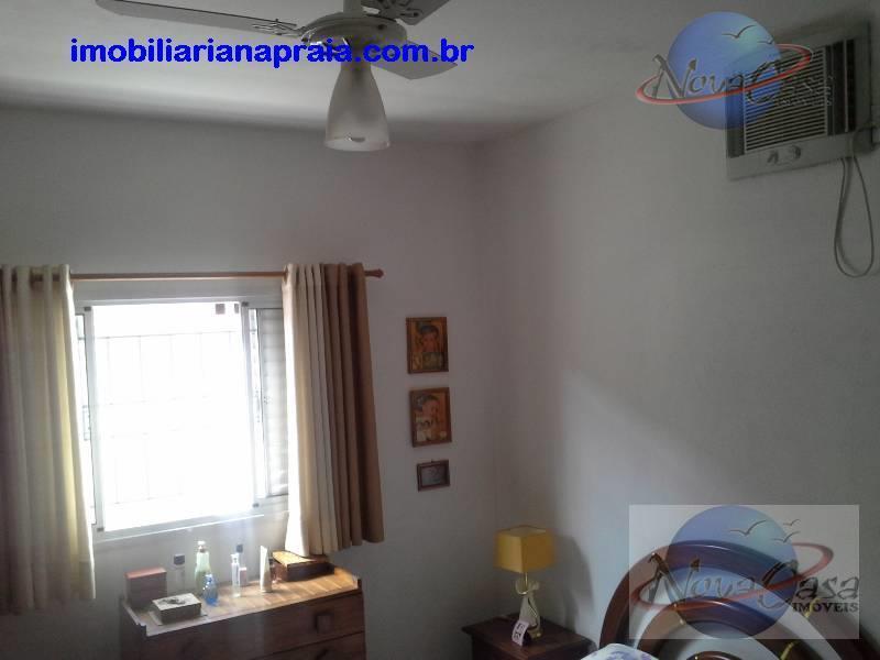 Casa 1 Dormitório, Vila Antártica, Praia Grande.