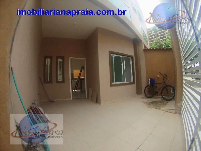 Sobrado  2 Dormitórios Cidade Ocian, Praia Grande.