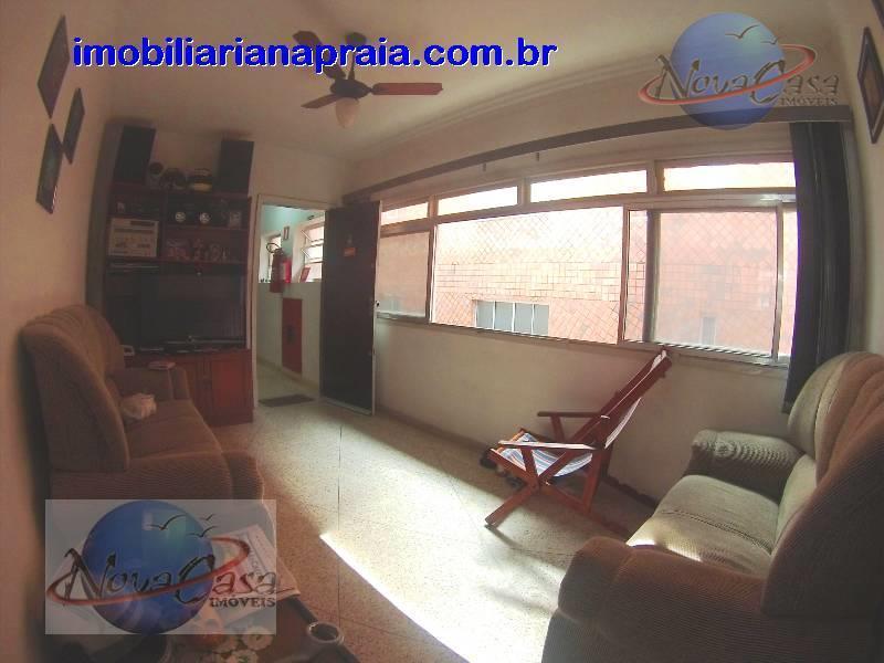 Apartamento  2 Dormitórios Canto do Forte, Praia Grande.