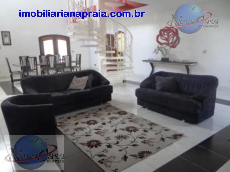 Casa Isolada, Solemar, Praia Grande