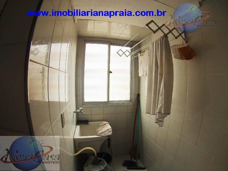 imobiliária na praia - excelente oportunidade para investir na praia grande. apartamento 1 dormitório com 2...