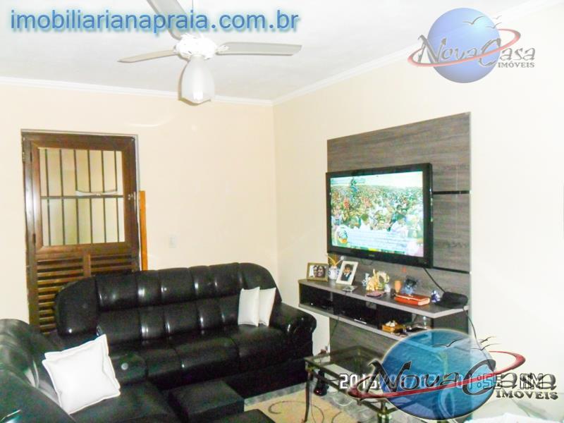 Apartamento 2 Dormitórios, Nova Mirim, Praia Grande.
