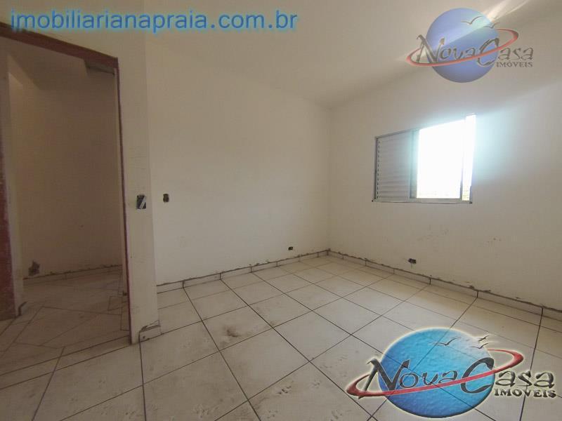 nova casa imóveis sua imobiliária na praia - sobrado tipo village de 2 dormitórios, 2 banheiros,...