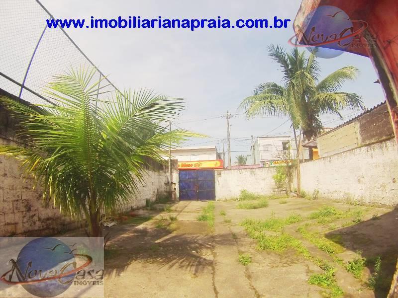 Casa 2 Dormitórios, Balneário Esmeralda, Praia Grande.