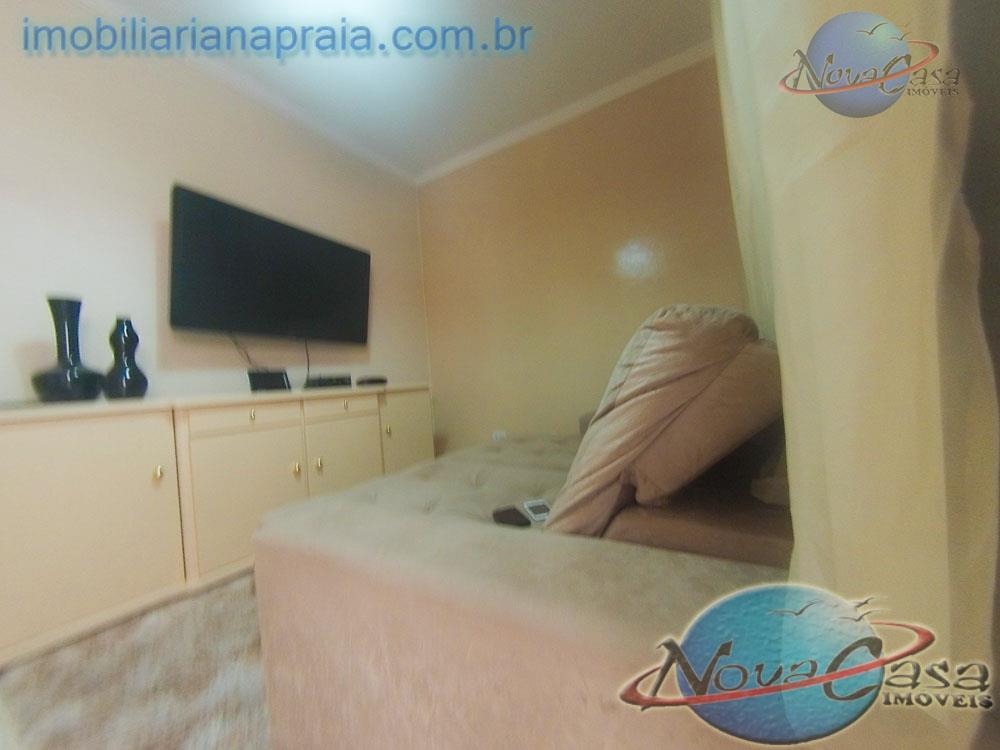 Apartamento, Vila Guilhermina, Praia Grande.