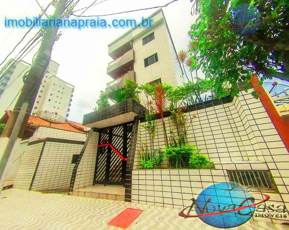 Apartamento 1 Dormitório, Cidade Ocian, Praia Grande.