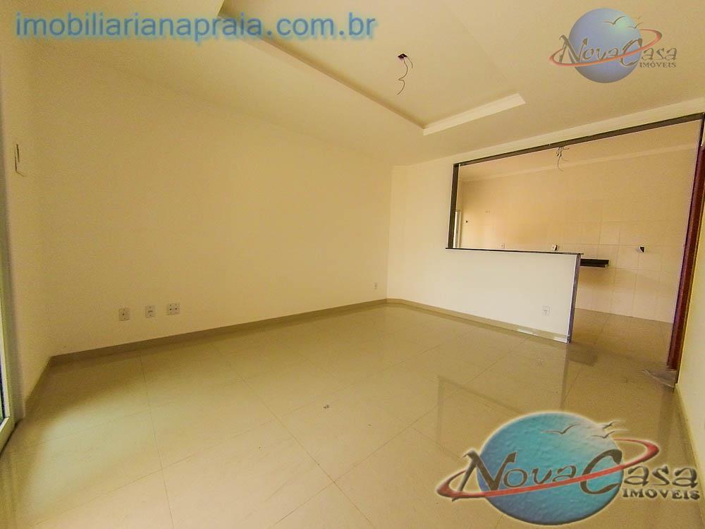 Sobrado  3 dormitórios 1 suite Boqueirão, Praia Grande.