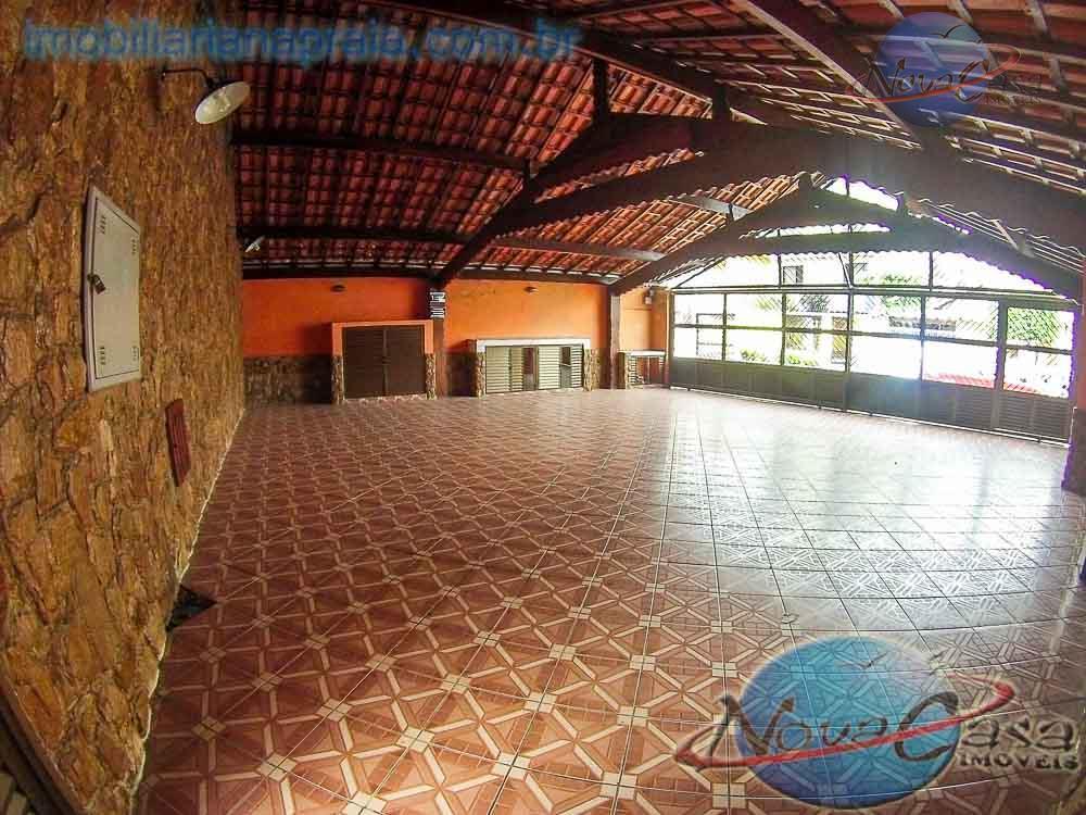 Casa 1 dormitório à venda, Campo da Aviação, Praia Grande.