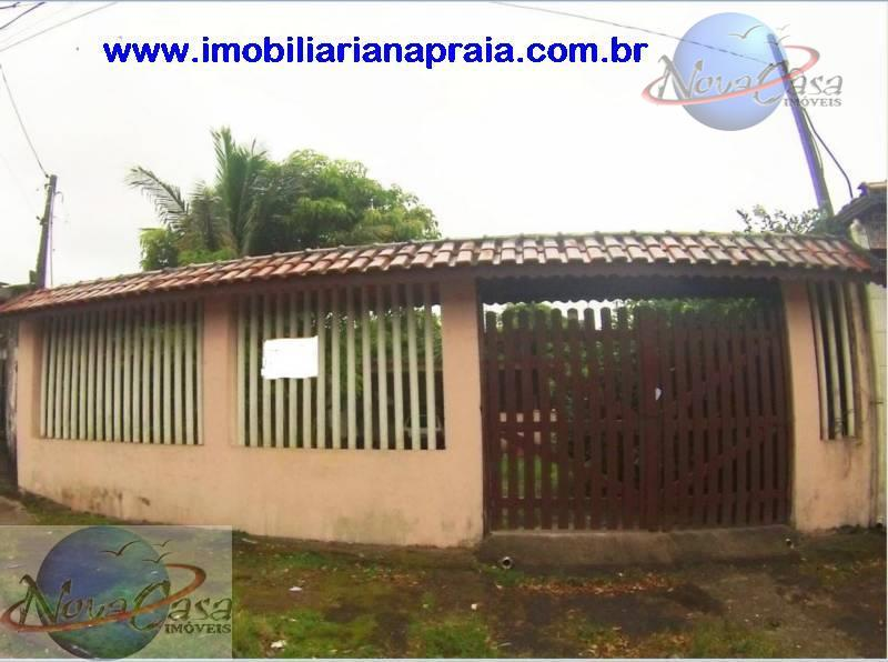 Terreno de 10 x 25 a 200 metros da praia, Vila Mirim, Praia Grande.