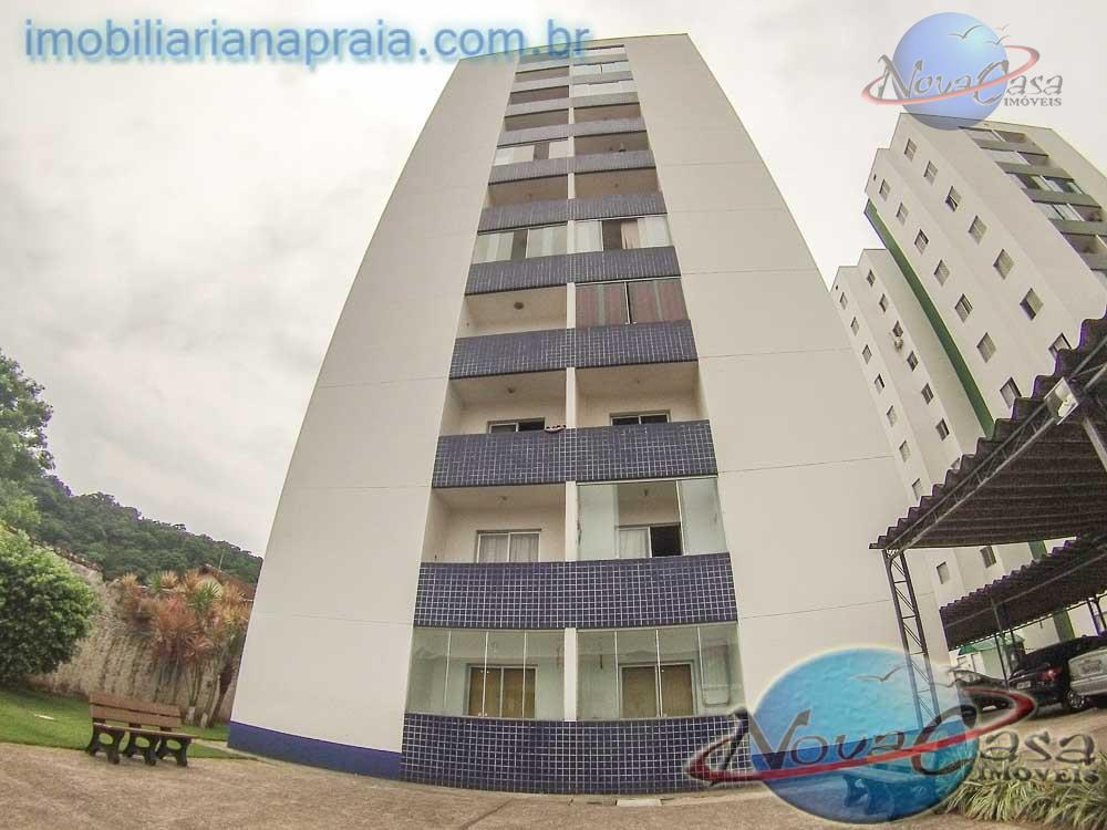 Apartamento 2 Dormitórios, Canto do Forte, Praia Grande.